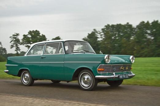 Opel Rekord Olympia 1961_2