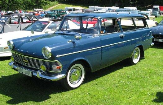 Opel Rekord Olympia 1961_3