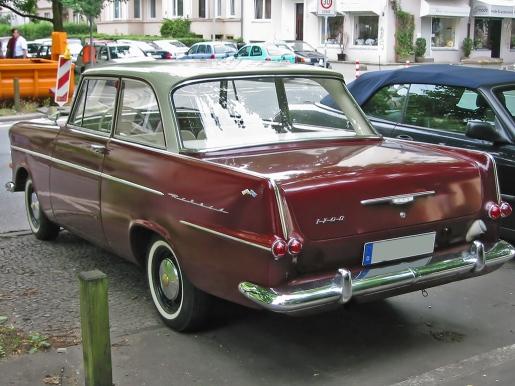 Opel Rekord Olympia 1961_4