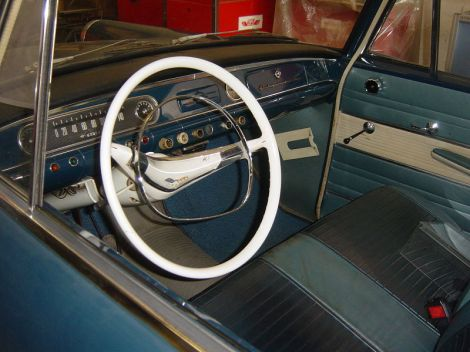 Opel Rekord Olympia 1961_5