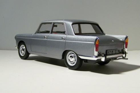 Peugeot 404 1960_2