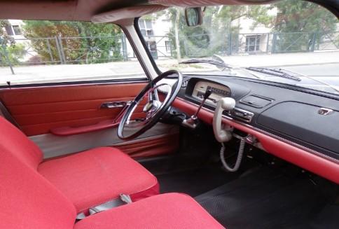 Peugeot 404 1960_3