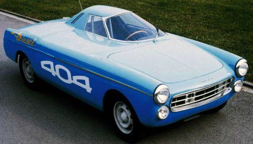 Peugeot 404 1960_6