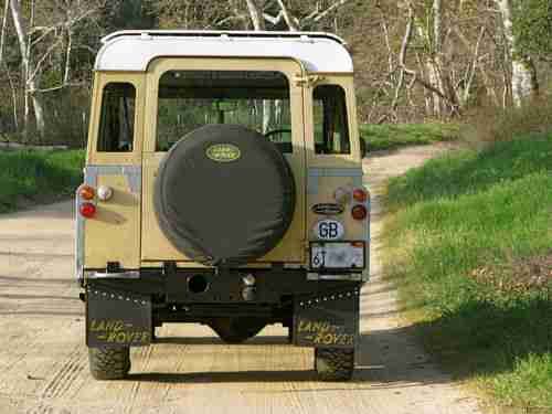 Land Rover Type 3_1