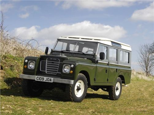 Land Rover Type 3_3