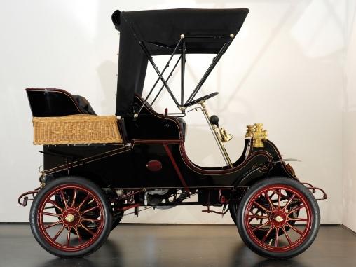 Cadillac Tonneau 1903_2