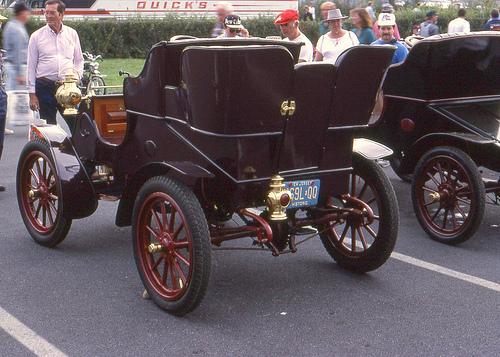 Cadillac Tonneau 1903_4