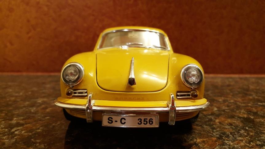 My Collection – Porsche 356B1961