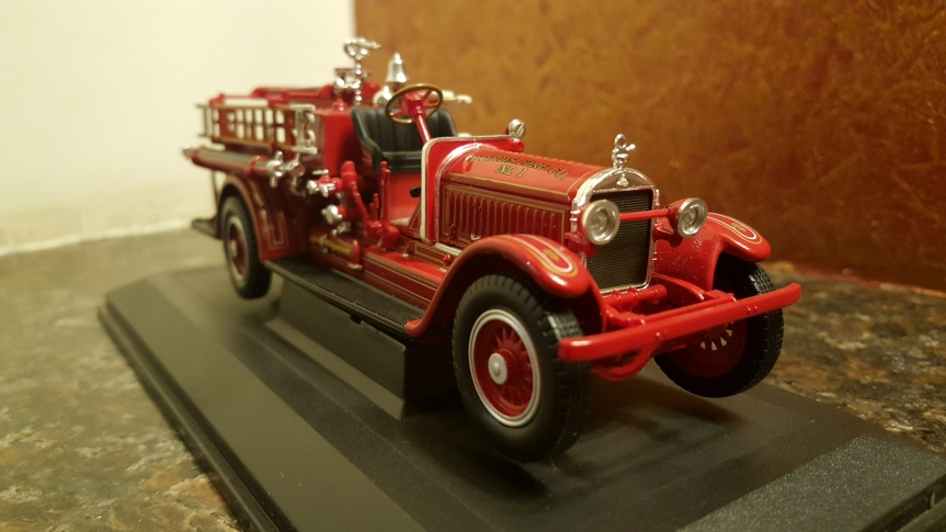 My Collection – Stutz Model C