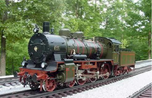 Prussian P8_2