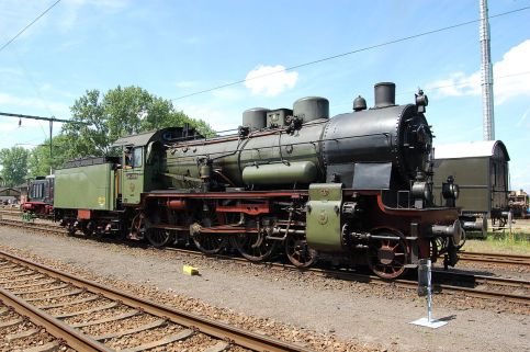 Prussian P8_3