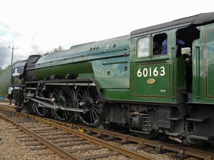 LNER Peppercorn Class A1_2