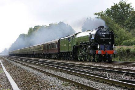 LNER Peppercorn Class A1_4
