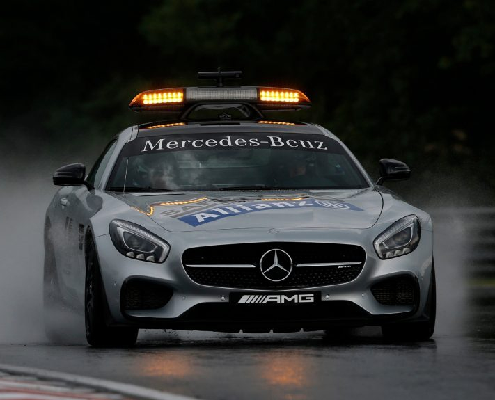 Safety Car 1