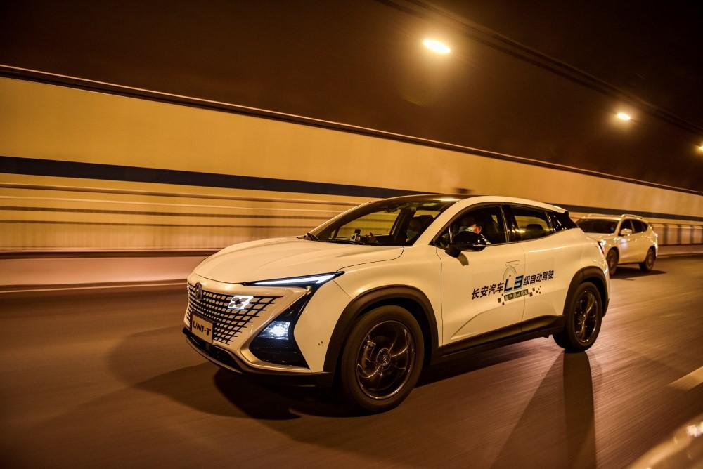 China Pips The Post For Commercial Autonomous Cars The Transport
